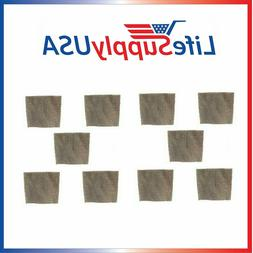 10PK Replaces Water Panel Filter Pad Aprilaire 45 fits 400 4