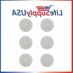 24 Pack Anti-Mineral Pads for Boneco Air-O-Swiss AOS A451 S4