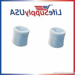 2 Pack Humidifier Filter fits Graco 4 Gallon 2H02 2H03 TrueA