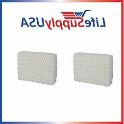 2 Pack Replacement Filter to fit Honeywell HAC-514 Humidifie