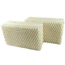 2-Pack HQRP Wick Filter fits Kenmore 14000 / 29900 Series Co