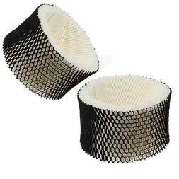 """2x HWF62 """"A"""" Humidifier Wick Filter for Holmes Sunbeam Biona"""