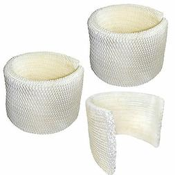3-Pack Humidifier Wick Filter for AirCare MAF2 MA0800 Humidi