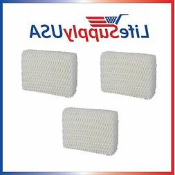 3 Pack Replacement Filter to fit Honeywell HAC-514 Humidifie