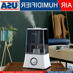 4.5L Ultrasonic Home Aroma Humidifier Air Diffuser Purifier