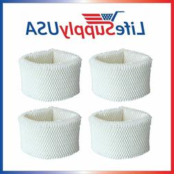 4 Pack Replacement Wick Air Filter for Philips HU4102/20 200
