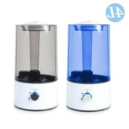 4L Humidifier Essential Oil Diffuser Cool Mist Air Aromather