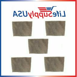5PK Replaces Water Panel Filter Pad Aprilaire 45 fits 400 40