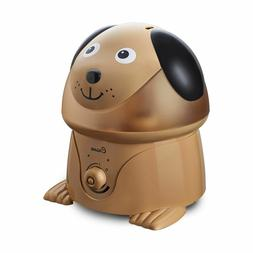 Crane USA Filter-Free Cool Mist Humidifiers for Kids, Dog