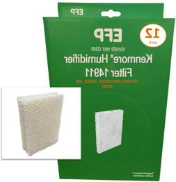 EFP Aftermarket Replacement Humidifier Filters for Kenmore 1