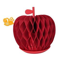 Apple Non Electric Personal Humidifier in Red