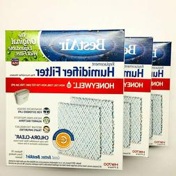 Best Air Honeywell HW700 Humidifier Wick Filter Replacement