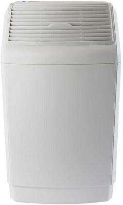 Console Evaporative Humidifier for 2700 sq. ft. 6 Gal. Adjus