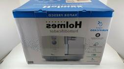 Holmes Cool Mist Humidifier, Medium Room, with FilterCheck M