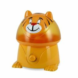 Crane Filter-Free Cool Mist Humidifiers for Kids, Tiger
