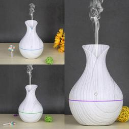 essential oil ultrasonic aroma aromatherapy diffuser air