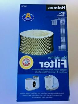 """GENUINE Holmes Type """"A"""" Humidifier Filter, Model HWF62, Fits"""