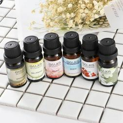 Home Humidifier Air Fresheners Perfume Scented Aromatherapy