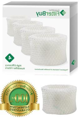 Filterbuy Honeywell Hac-504Aw Compatible Humidifier Filters
