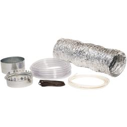 Aprilaire Humidifier Installation Kit #5310