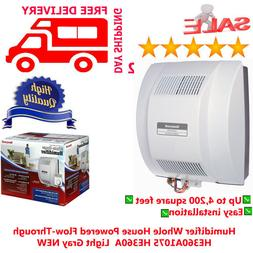 Humidifier Whole House Powered Flow-Through  HE360A1075 HE36