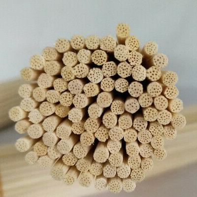 100pcs Wooden Fragrance Aromatherapy Diffuser