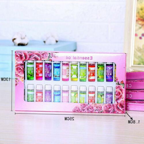 24pcs 5ml Essential Set Pack 100% Pure Humidifier