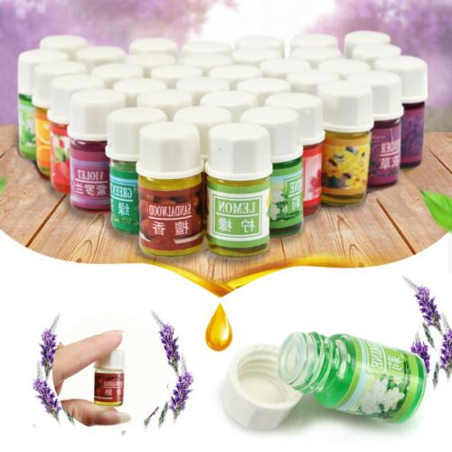 36PCS Oil Set For Air Diffuser Humidifier Scent