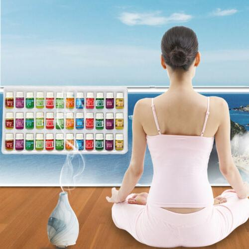 36PCS Essential Set Home For Air Humidifier Scent