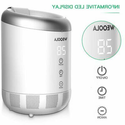 4L Ultrasonic Best Cool Rooms Home Timing New