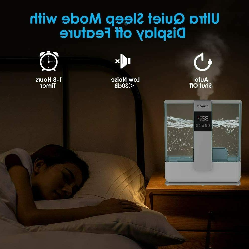 5L Mist Humidifier for with Remote