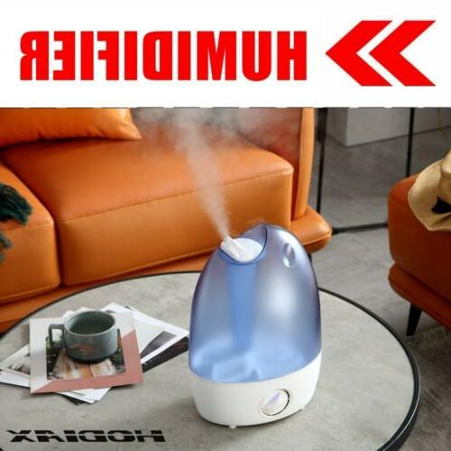 5l cute ultrasonic air humidifier home aroma