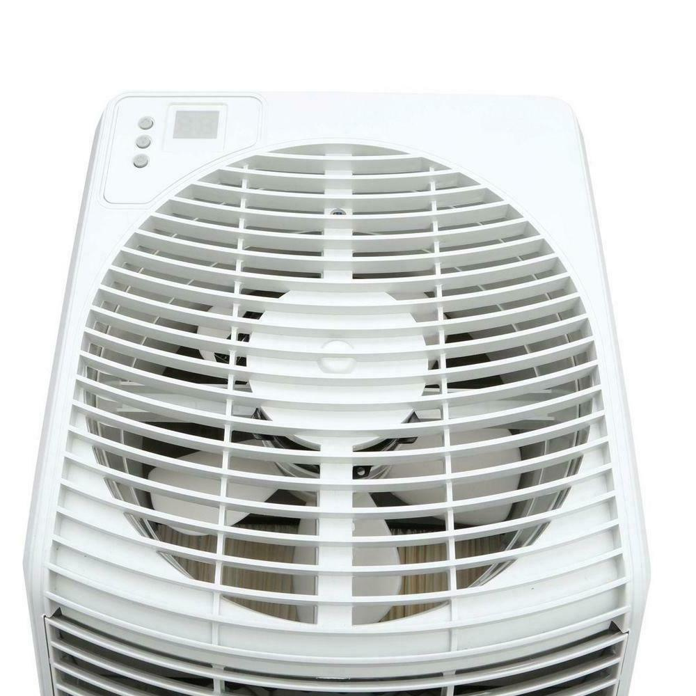 6-gal. Humidifier 2700 White Adjustable