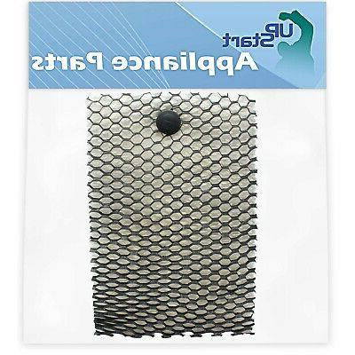 6-Pack Replacement Bionaire Humidifier Filter - Compatible Bionaire