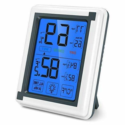 Brifit Thermometer,