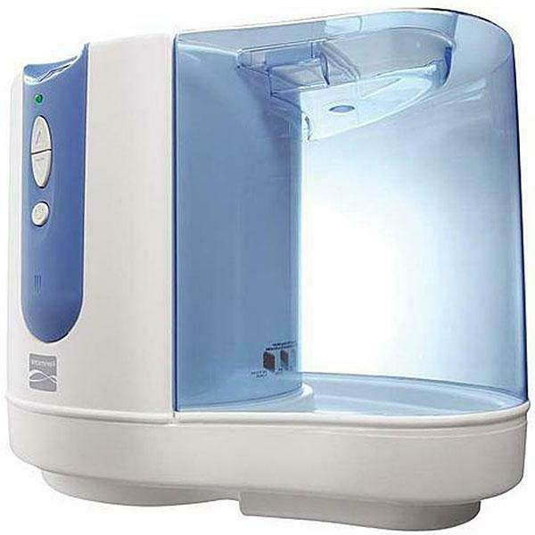 Kenmore Humidifier Large Rooms 2-Gallon Adjustable Tabletop