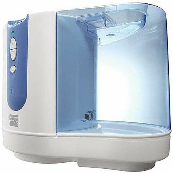 Kenmore Cool-Mist Humidifier For Large Rooms 2-Gallon Adjust