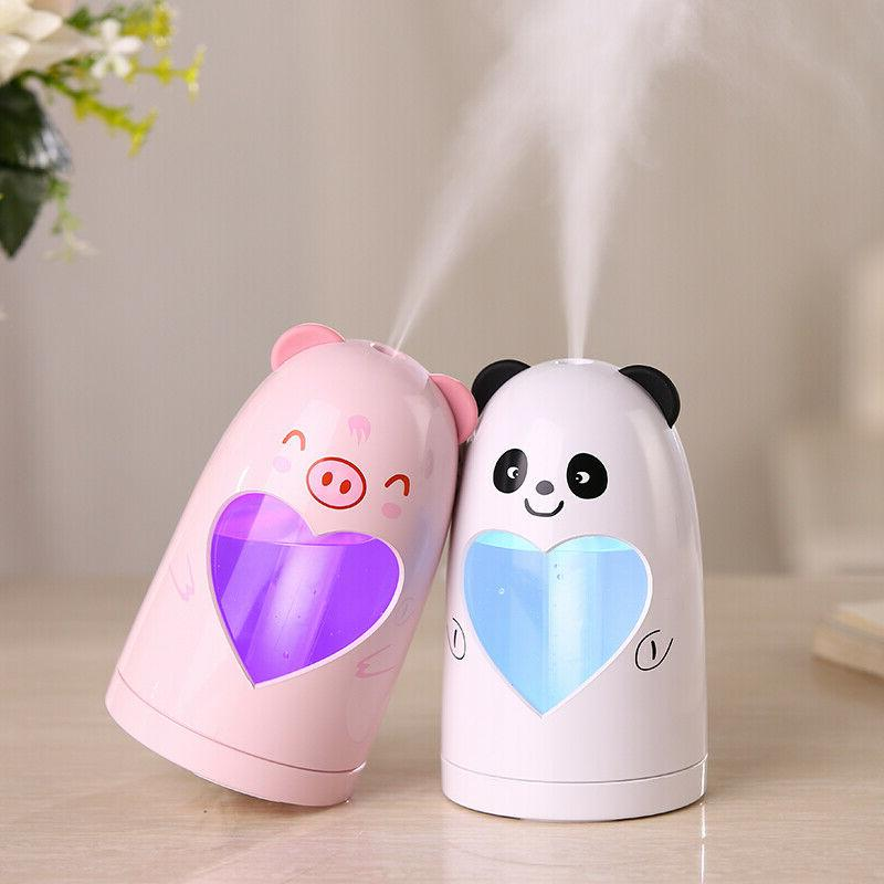 Essential Oil Diffusers Air Humidifiers Cute -FREE