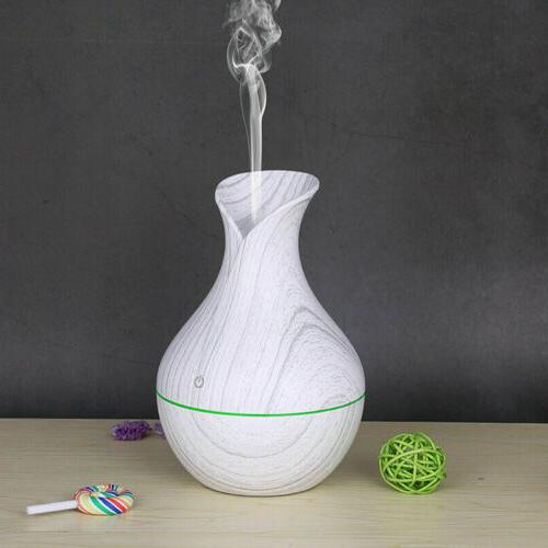 Essential Oil Aromatherapy Purifier