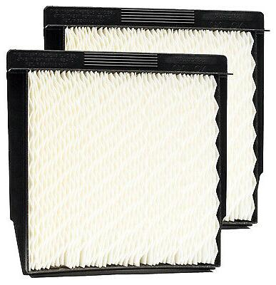 Essick Air Products 1040 Humidifier Wick Filter, 2pk