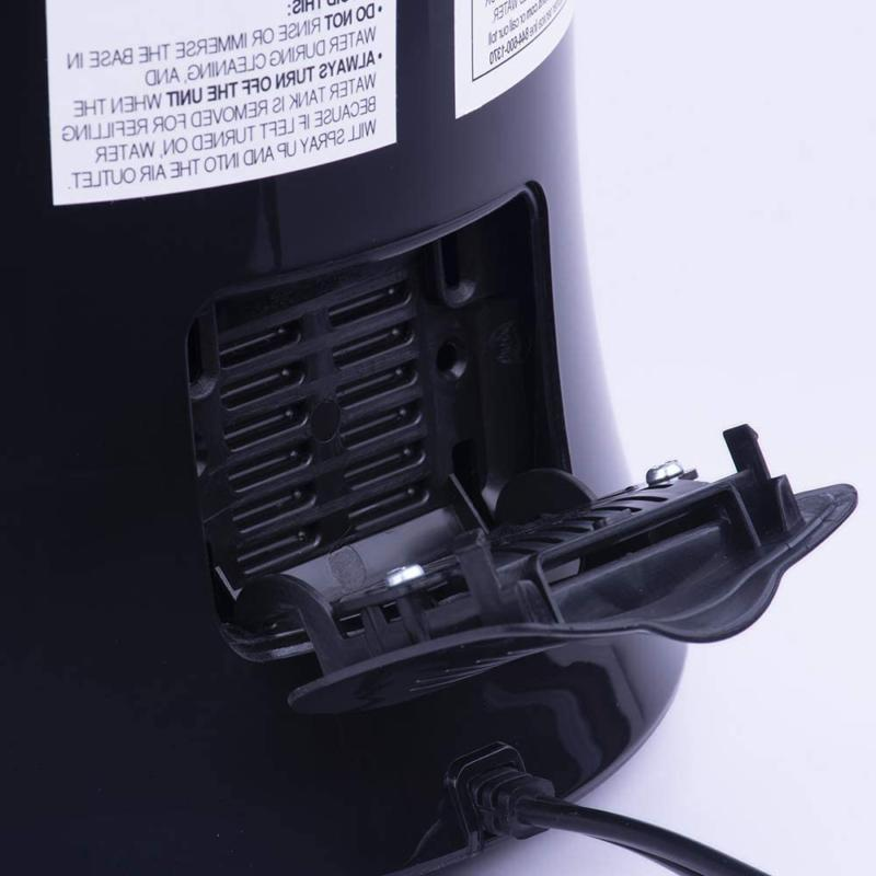 Air Innovations Capacity 1.7 Gal Whisper-Quiet Cool