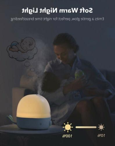 Humidifiers 3-IN-1 Oil