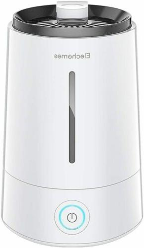 humidifiers for bedroom top fill cool mist