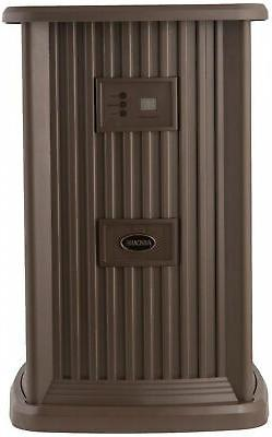 AIRCARE Pedestal Evaporative Humidifier 9-speed Whole House