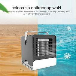 Mobile Air Conditioners Mini Personal Space Air Cooler Negat