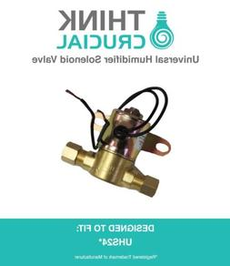 Replacement Universal Humidifier Solenoid Valve Part # UHS24